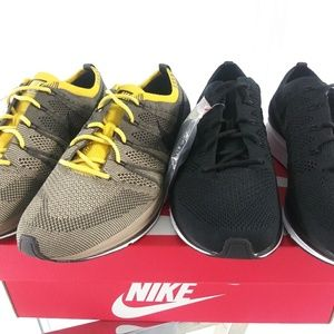 Nike Flyknit Trainer. Unisex. Two for 1. Mens 9